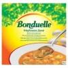 Замороженные овощи «Бондюэль» для супа из шампиньонов