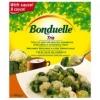 Замороженное ассорти «Бондюэль» из цветной капусты, романеско и брокколи