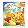 Замороженные овощи для жарки «Хортекс» с пряными травами и перцем