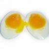 Вареное яйцо куриное (всмятку)