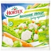 Замороженная овощная смесь «Хортекс» весенние овощи