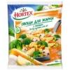 Замороженные овощи для жарки «Хортекс» с укропом
