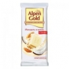 Шоколад «Альпен Гольд Миндаль и кокос»