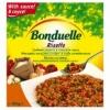 Замороженное грибное ризотто «Бондюэль» в томатном соусе