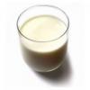 Цельное коровье молоко