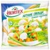 Замороженная овощная смесь «Хортекс» летние овощи